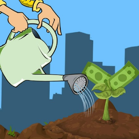 Инвестиционные и финансовые решения