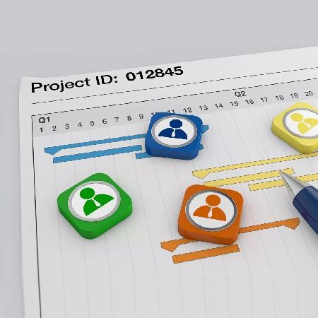 Методические основы управления ИТ-проектами