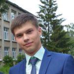 Рисунок профиля (Александр Попов)